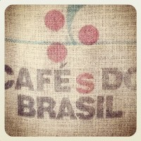 Cafes Do Brasil at The Forest
