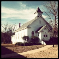 The_Old_TR_United_Methodist_Church